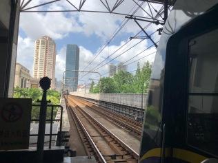Shanghai Sky 1